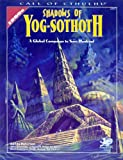 Shadows of Yog-Sothoth: A Global Campaign to Save Mankind (Call of Cthulhu Horror Roleplaying) (1568821743) by Sandy Petersen