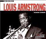echange, troc Michel Laverdure, Frank Ténot - Louis Armstrong