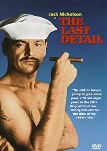 "Cover of ""The Last Detail"""