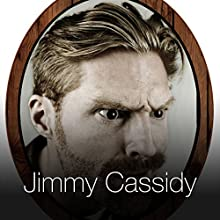 Slipping into Accents (clean version)  by Jimmy Cassidy Narrated by Jimmy Cassidy