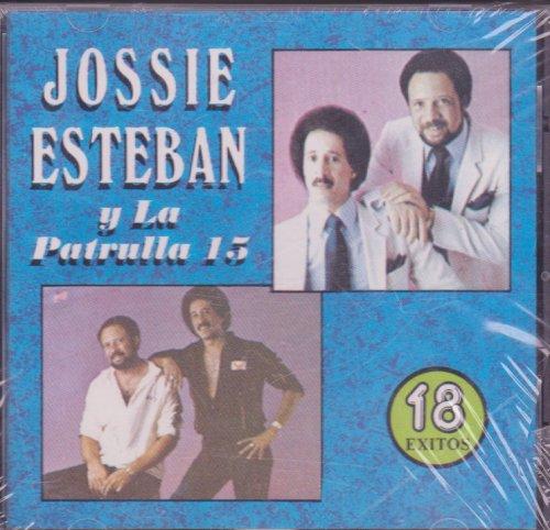 15 - Jossie Esteban Y Patrulla 15