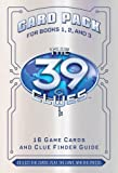 The 39 Clues: Card Pack (v. 1)