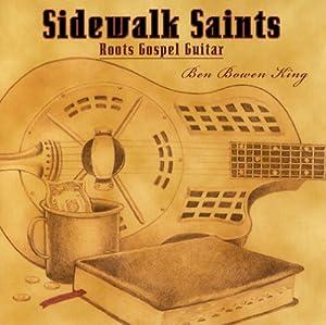 Sidewalk Saints