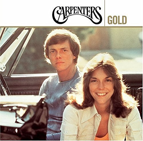 CARPENTERS - Gold (35th Anniversary Edition) [Disc 2] - Zortam Music