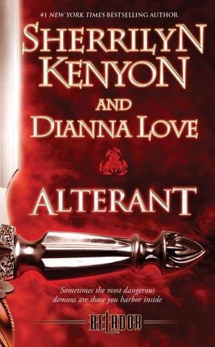 Alterant (Belador Code), Sherrilyn Kenyon, Dianna Love