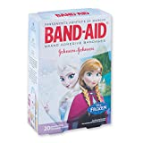 Disney Frozen Bandages - Novelty Toys and Giveaways - 20 per Pack