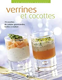 Verrines et cocottes