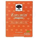 Zuccarin Mûrier - Perte de poids - 60 comprimés