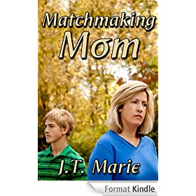Matchmaking Mom (English Edition)
