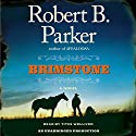 Brimstone Audiobook by Robert B. Parker Narrated by Titus Welliver