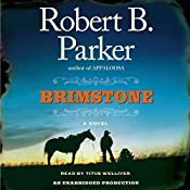 Brimstone | Robert B. Parker