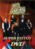 Los Acosta: Super Exitos en DVD
