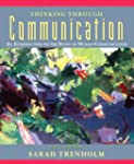 Thinking Through Communication: An In...