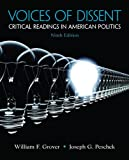 img - for Voices of Dissent: Critical Readings in American Politics (9th Edition) book / textbook / text book