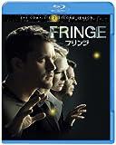 FRINGE/フリンジ <セカンド・シーズン>コンプリート・セット (6枚組) [Blu-ray]