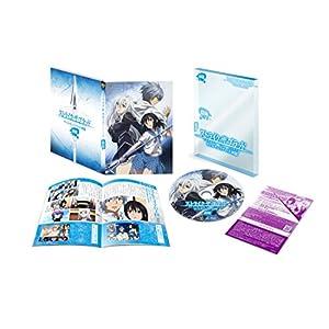 ストライク・ザ・ブラッド OVA 前篇<初回生産限定版> [Blu-ray]