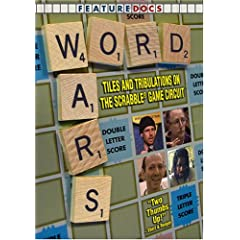 Word Wars Scrabble Movie
