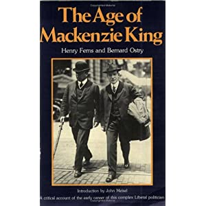 The Age of Mackenzie King