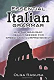 Essential Italian Grammar (Dover Language Guides Essential Grammar)