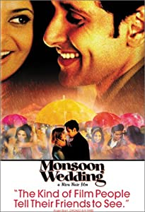 "Cover of ""Monsoon Wedding"""