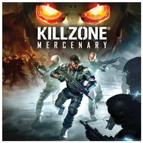 【ゲーム 買取】KILLZONE: MERCENARY