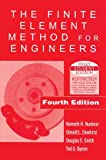 img - for The Finite Element Method For Engineers, 4Th Ed book / textbook / text book