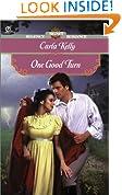 One Good Turn (Signet Regency Romance)