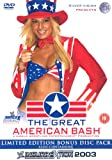 echange, troc Wwe - Great American Bash [Bonus Disc] [Import anglais]