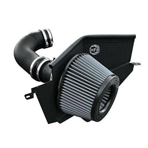 aFe Power Magnum FORCE 51-11582 Pontiac G8 GT Performance Intake System (Dry, 3-Layer Filter)