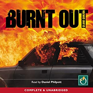 Burnt Out | [Claire Curzon]