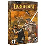 Lionheart: Legacy Of The Crusader (PC)