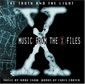 The Truth and The Light: Music from The X-Files [US Import]