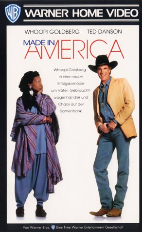 Made in America [VHS]
