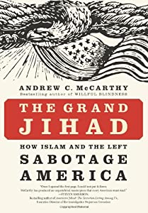 "Cover of ""The Grand Jihad: How Islam and ..."