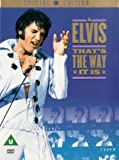Elvis: That's The Way It Is [DVD]