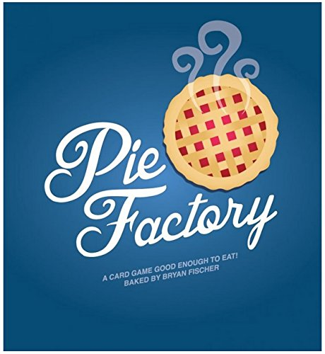 Pie Factory Card Game