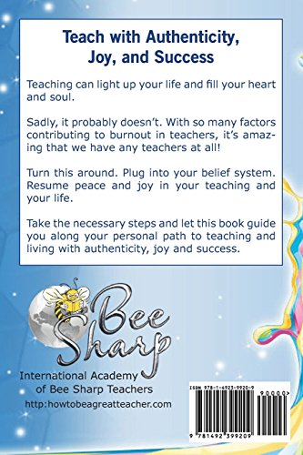 How to Be a Great Teacher: Create the Flow of Joy and Success in Your Classroom