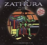 img - for Zathura the Movie Shadowbook: An Intergalactic Shadow-Casting Adventure book / textbook / text book