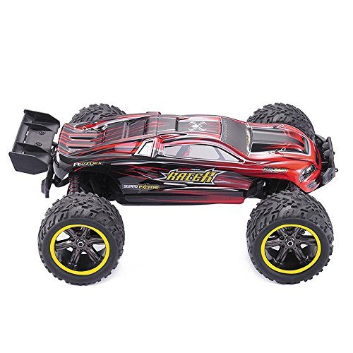 buy rc trucks remote control truck hobbies for sale at autos post. Black Bedroom Furniture Sets. Home Design Ideas
