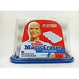 Mr. Clean EXTRA POWER Magic Eraser - 10 Count