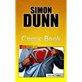 Comic Bookby Simon Dunn