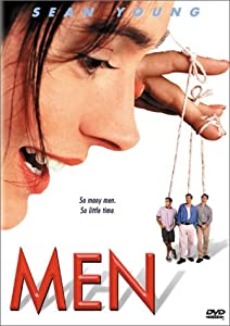Men [DVD] [1997] [Region 1] [US Import] [NTSC]