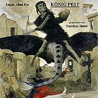 König Pest Hörbuch