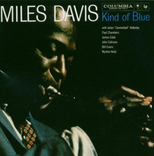 Kind of Blue (Dual Disc)