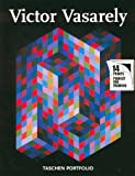 echange, troc  - Victor Vasarely : Edition français-anglais-allemand-espagnol-japonais