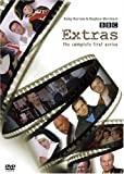 エキストラ Extras the complete first series [DVD]