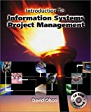 Introduction to Information Systems Project Management with CD-Rom Mandatory Package