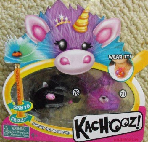 Kachooz 2 Pack Number 71 & 78