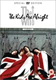 The Kids Are Alright  director's cut (Special Edition)[DVD]