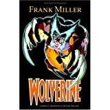 "Frank Millers Wolverinevon ""Chris Claremont"""